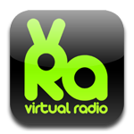 Virtual Radio App for Symbian (Nokia)