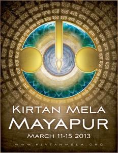 Kirtan Mela Mayapur