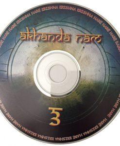 Govinda Prabhu - Akhanda Nam 3 - CD