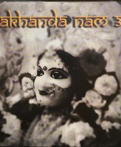 Govinda Prabhu - Akhanda Nam 3 - Front
