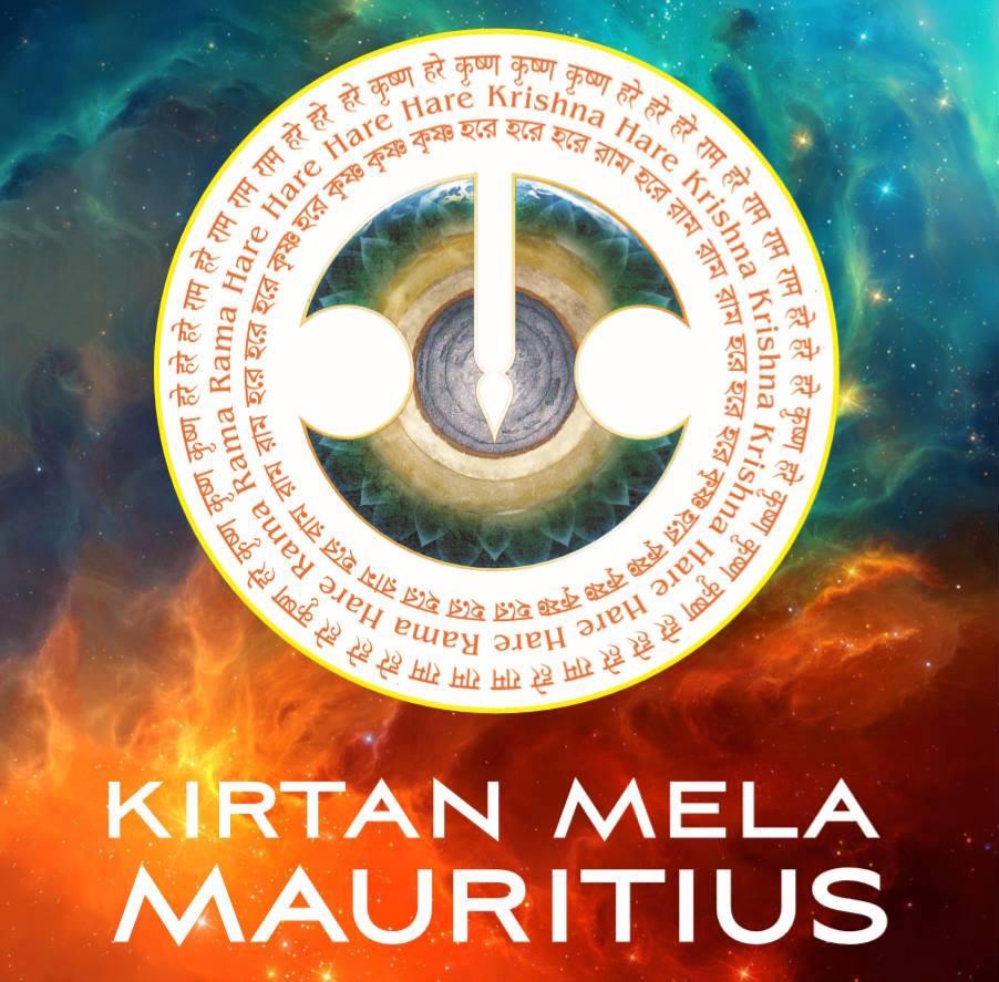 Kirtan Mela Mauritius 2015