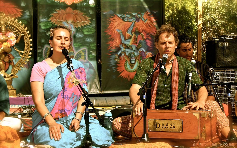 Maha Mantra Kirtan Albums Playlist