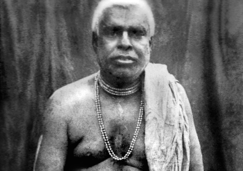 Srila Bhaktivinod Thakura
