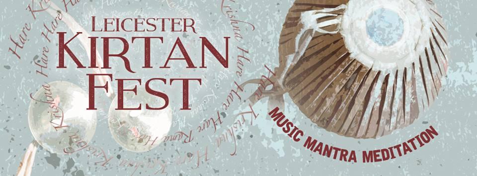 Leicester Kirtan Fest