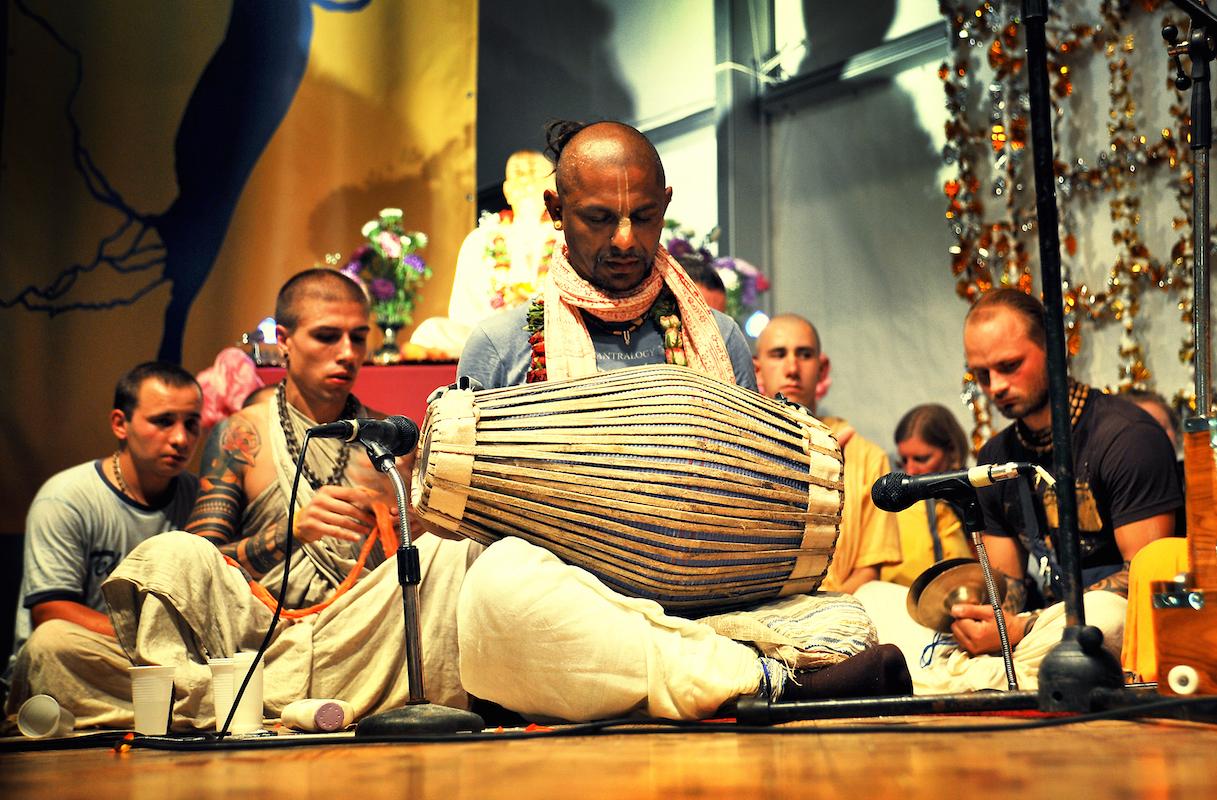 Madhava Mridanga