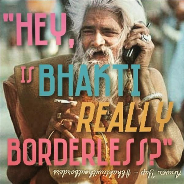 Shri Radhe from the 58th Grammy Nominated Album Bhakti