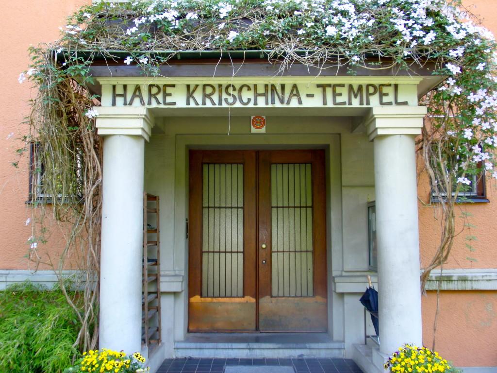 Krishna Temple Zürich